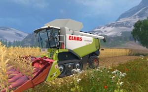 Claas Lexion 580600 V 1.0 FS 2015 (1)