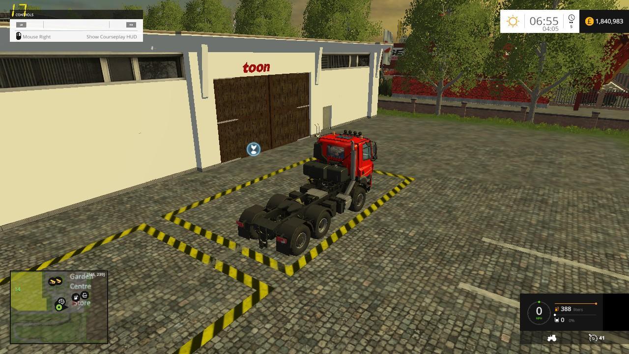 HOBBS FARM MAP V4 Farming simulator 2019 2017 2015 Mod