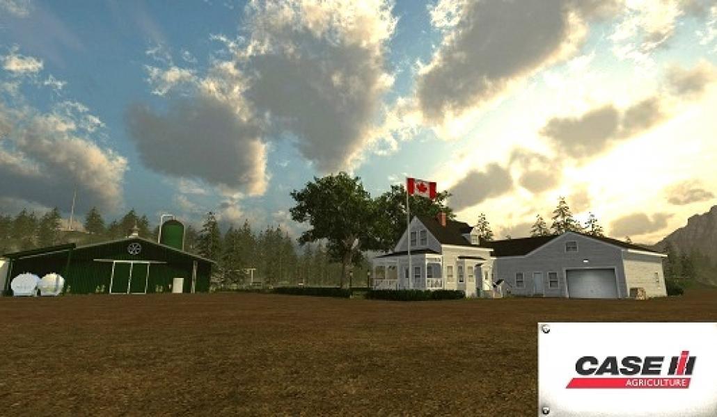 MANCHESTER MAP V SOIL MOD READY FS Farming Simulator - Farming simulator 2015 us map feed cows