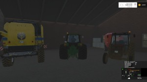 New Holland TC590 With Hardpoint Combine V 1.0 Beta (5)