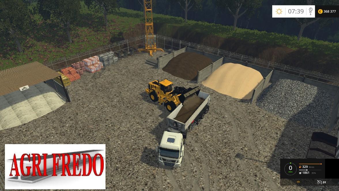 Farming Simulator Modhub Autos Post