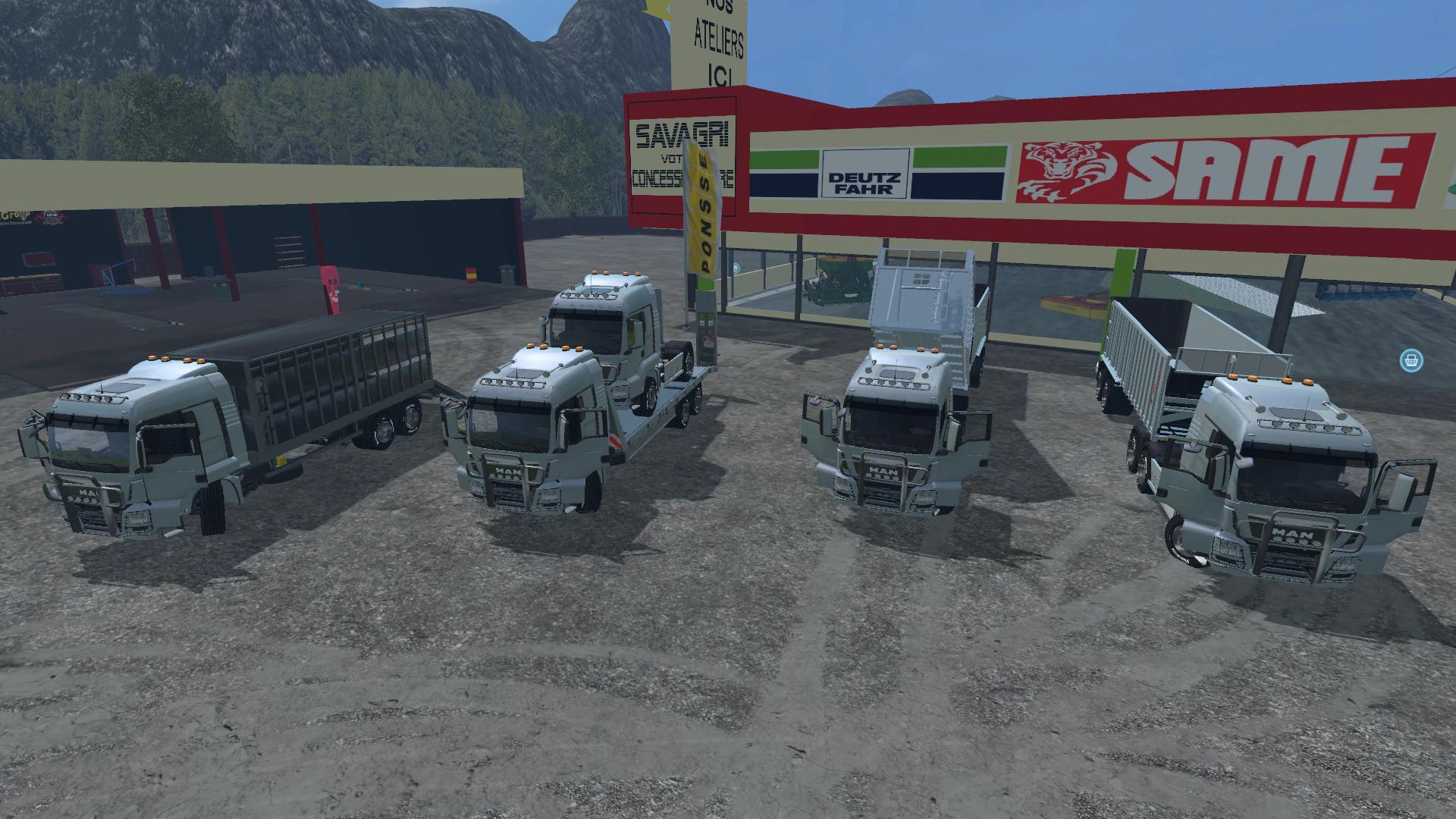 fahr simulator download