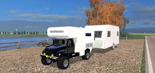 bus tec v1 mod farming simulator 2015 15 ls mod. Black Bedroom Furniture Sets. Home Design Ideas