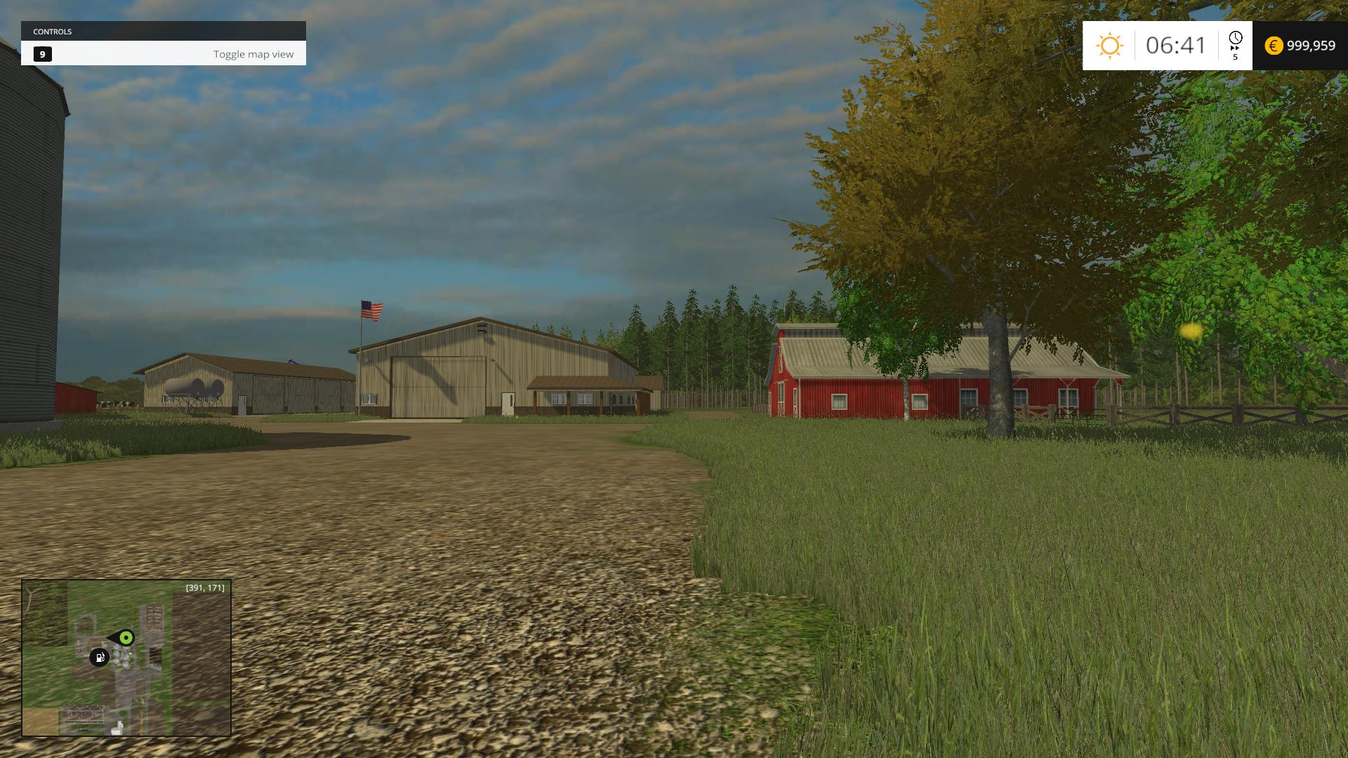 FEATHERVILLE MAP V1 FEATHERVILLE MAP V1