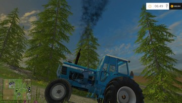FORD TW-10 FIXED TRACTOR V1 (1)