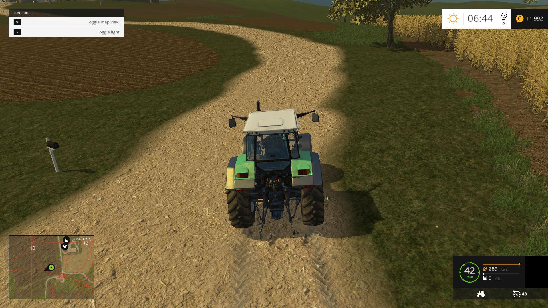 NE IOWA MAP 15 V1 0 FS15 - Farming simulator 2019 / 2017