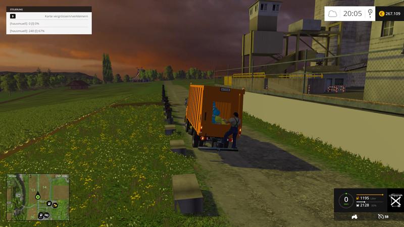Laster Simulator
