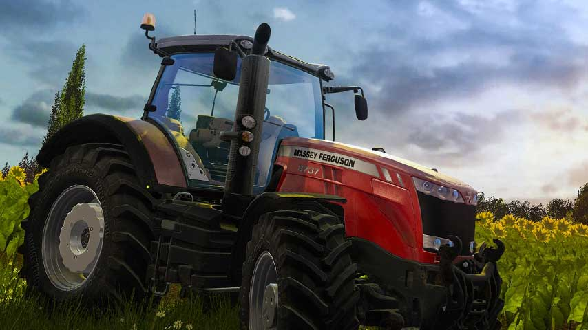 Farming Simulator 17 announced for PC, PS4, Xbox One  Mods