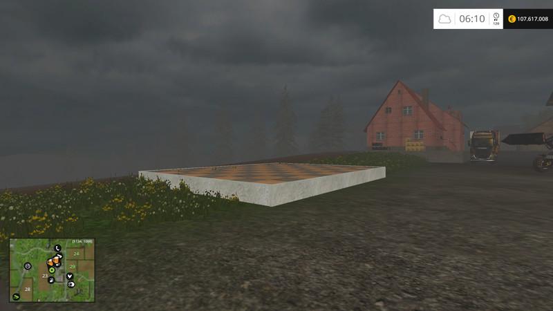 Garden House For Self Man V 1 1 Platzierbar Mod Farming