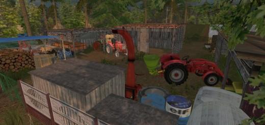 FS Maps Farming Simulator LS Mods - Southern norway map fs15