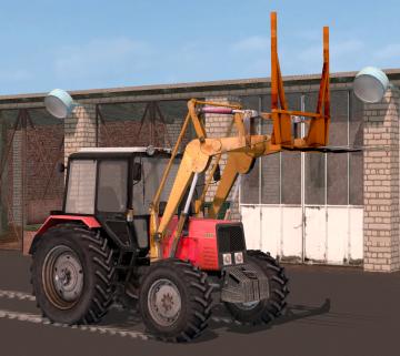 MTZ 892 PKU-0.8 TRACTOR (3)