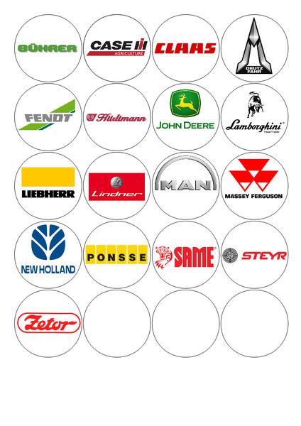 17 logos V 1.0 FS15