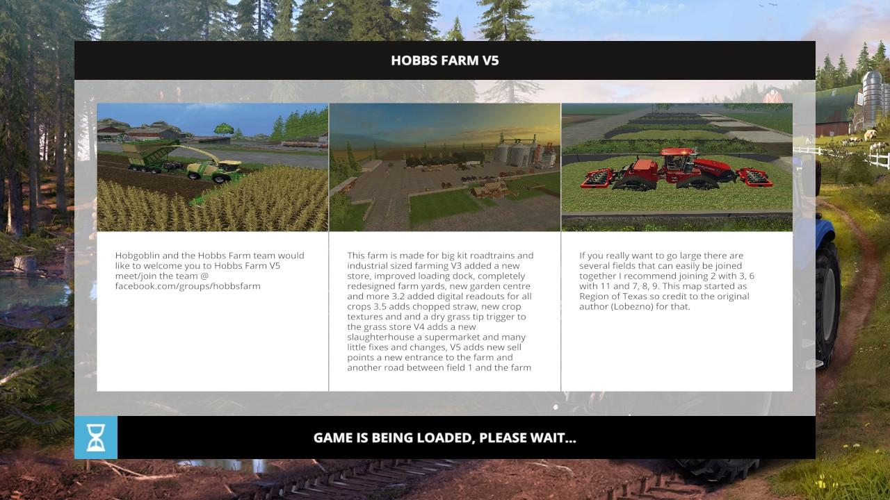 how to get started in farming simulator 2017