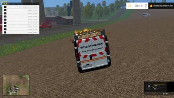 Stadtwerke vehicles V 1.0 FS 15 (3)