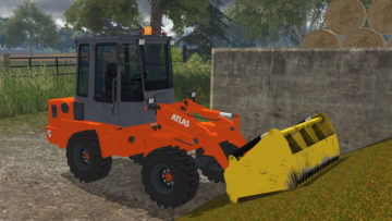 Atlas 35 Loader. V 1.0 FS15 (1)