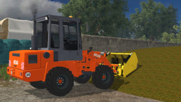 Atlas 35 Loader. V 1.0 FS15 (2)