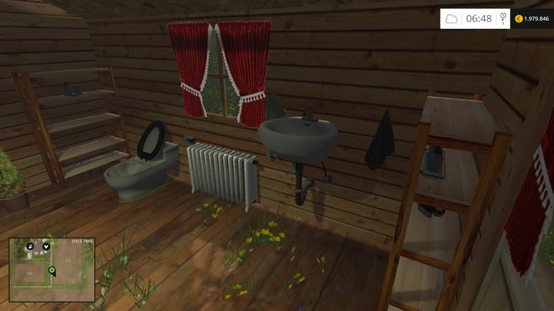Bathroom Cottage V 1 0 Last Edition Ls15 Farming
