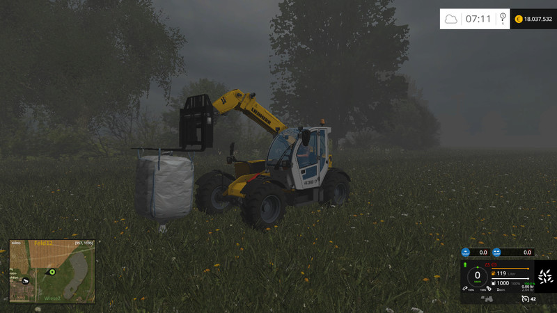 farming simulator multiplayer