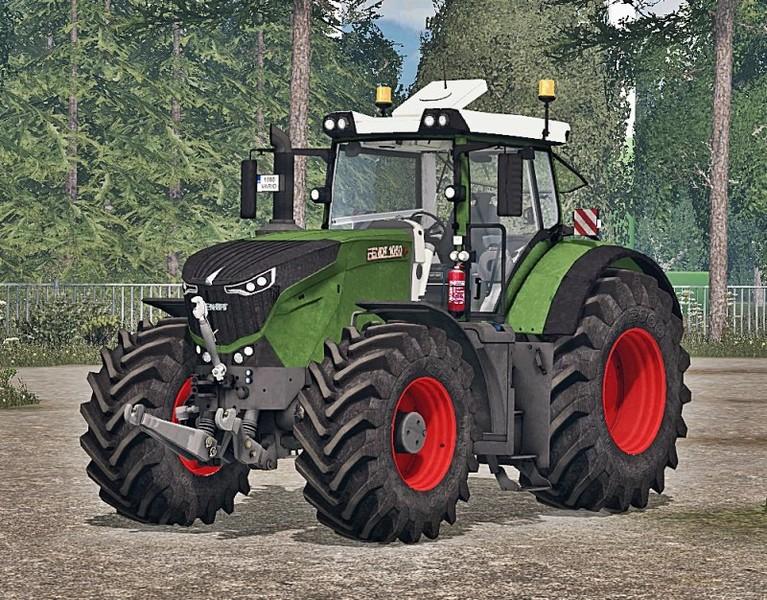 Fendt 1050 Vario V 2 0 Fs15 Tractor Farming Simulator