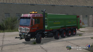 MAN TSG 10x8 manure. V 1.2 FS 2015 (8)