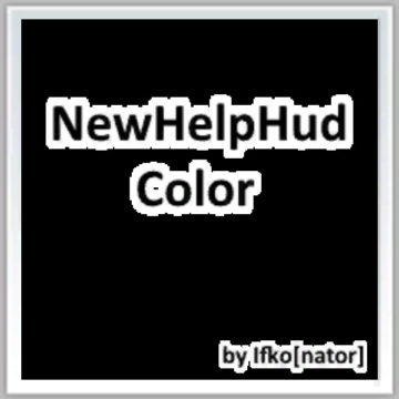 New colors for the help window (F1) V 2.0 Mod (1)
