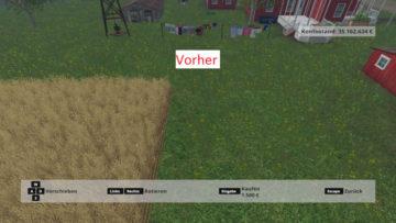 Remove grass V 1.0 FS15 (2)