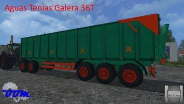 AGUAS TENIAS GALERA 36T V1.0 TRAILER (1)