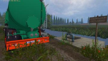 Aguas Tenias Tank Truck 45L V 1.0 FS15 (3)