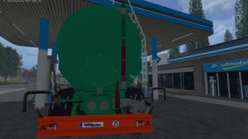 Aguas Tenias Tank Truck 45L V 1.0 FS15 (7)