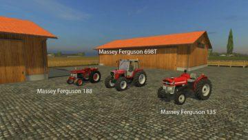 BIG MODS PACK V8 MASSEY FERGUSON PACK V1 FS 15 (3)