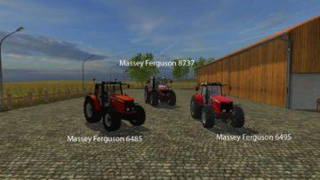 BIG MODS PACK V8 MASSEY FERGUSON PACK V1 FS 15 (4)