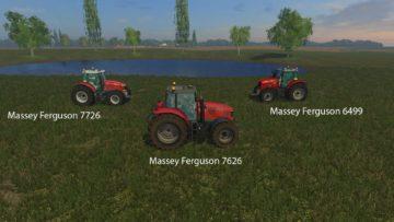 BIG MODS PACK V8 MASSEY FERGUSON PACK V1 FS 15 (5)