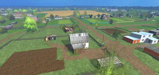 BIELEFELD MAP MOD FS CONTEST Farming Simulator - Southern norway map fs15