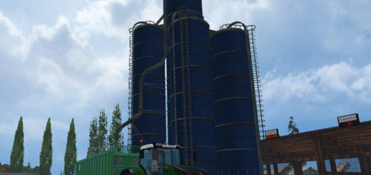 Berkanes Map V Farming Simulator LS Mod - Map of us mille silos