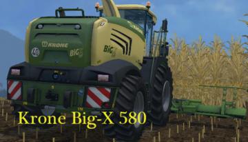 CONTEST 2015 BIG MODPACK V 1.0 for FS15 (1)
