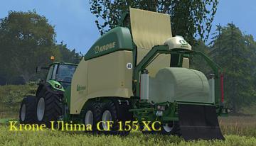 CONTEST 2015 BIG MODPACK V 1.0 for FS15 (5)