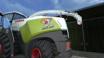 Claas Jaguar Texture V 1.0 by jjgg349 FS15 (2)