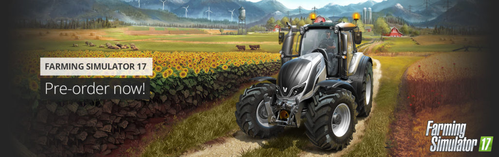 Download Farming Simulator 17 2017 Game