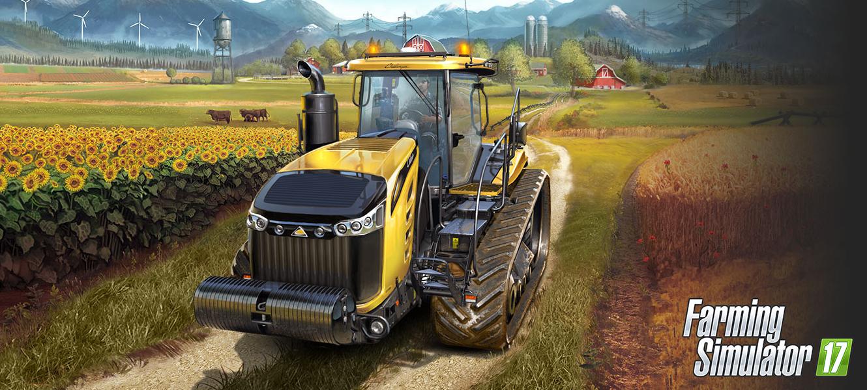 пресс для фермер симулятор 2017 скачать бесплатно