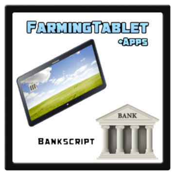 FarmingTablet with Apps V 0.9.1 FS15 (1)