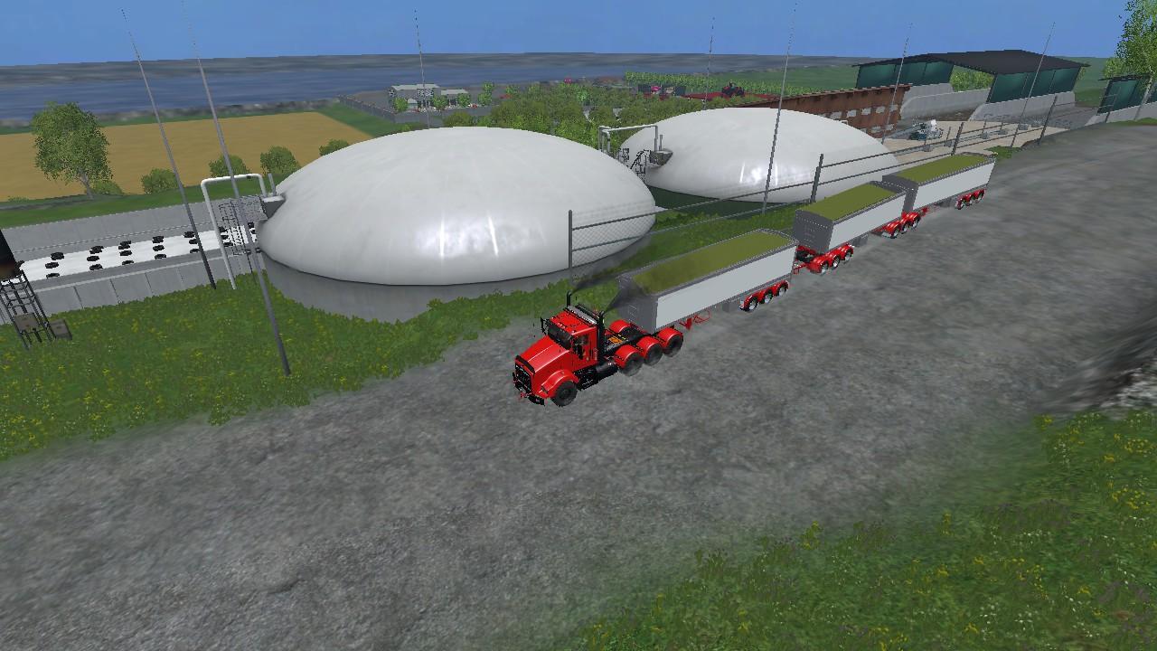 HOBBS FARM V6 MAP Farming simulator 2019 2017 2015 Mod