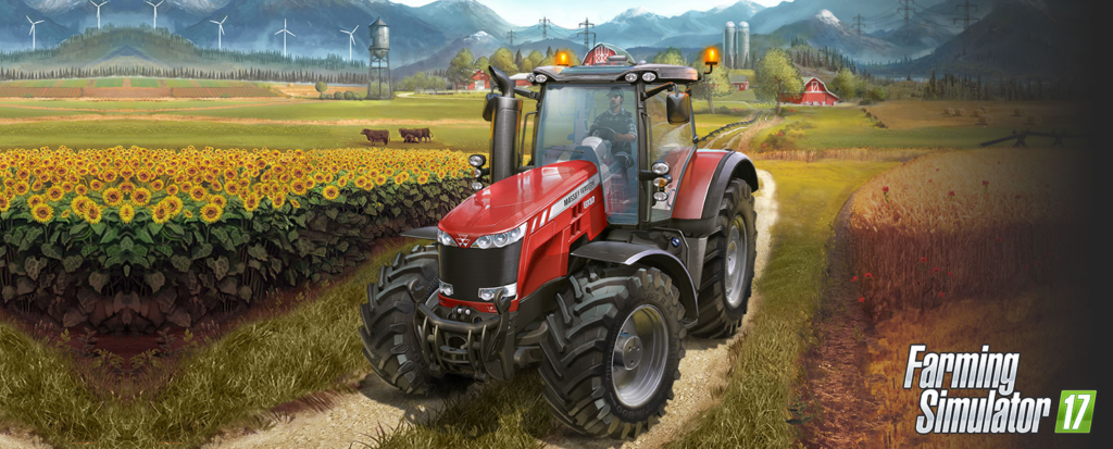 How to install Farming Simulator 17 mods