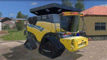 NEW HOOLAND CR1090 V 4.0 FINAL EDITION MOD (1)