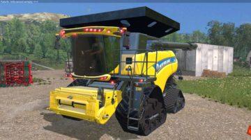 NEW HOOLAND CR1090 V 4.0 FINAL EDITION MOD (2)