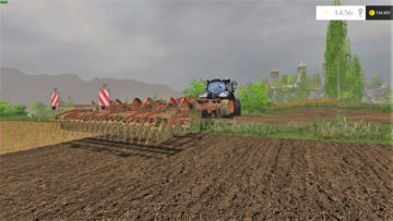 New Holland T6 GoEdition V 1.1 FS15 (3)