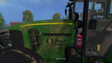 ADstrip Lohnunternehmen Mayer V 0.1 FS15 (4)