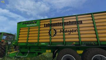 ADstrip Lohnunternehmen Mayer V 0.1 FS15 (6)