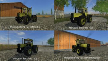 BIG MODS PACK V21 MERCEDES BENZ PACK V1 FS 2015 (1)