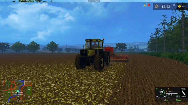 Better graphics V 1.2 Mod - Farming simulator 2017 / 2015   15 / 17 LS ...