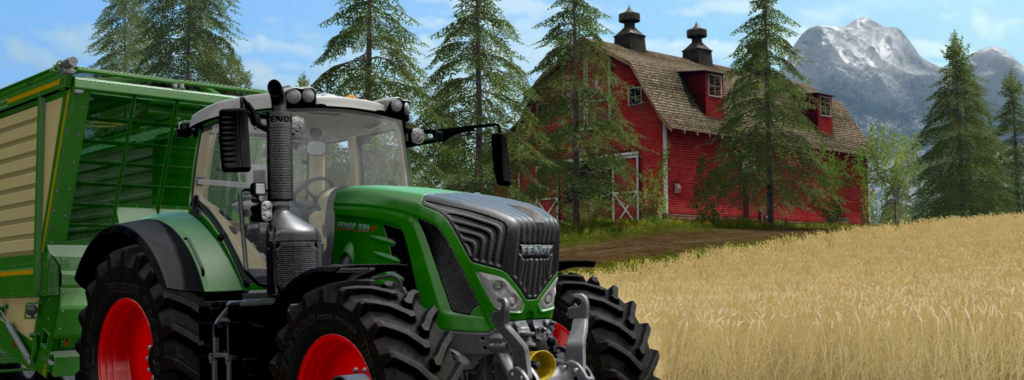 Farming Simulator 2017 - Mission System (1)